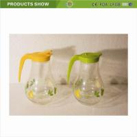 Buy cheap 2.1L PS travel water jar water mug for promotion product