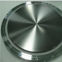 Buy cheap Silver Copper Sputtering Targets AgCu from Wholesalers