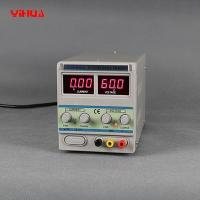 Buy cheap YIHUA 603D DC power supply product