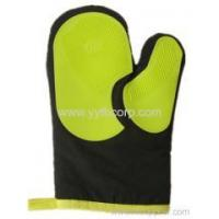 Buy cheap Hot Whose sell Heat Resistant Silicone Glove for Kitchen Oven product