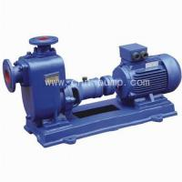 Buy cheap ZX self-priming pump product