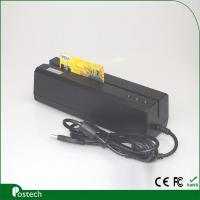 Buy cheap Magstrip card reader writer product name: MSR606 product