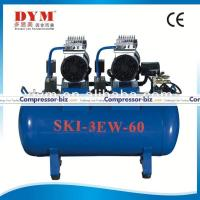 Buy cheap Classic 2Hp Noiseless Medical Dental Air air compressor for dental product