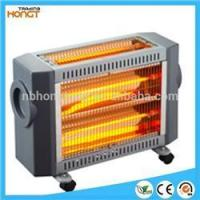 Buy cheap 2000W quartz radiant heater from Wholesalers