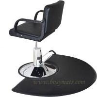 barber and beauty salon mat barber and beauty salon mat semi circle ...