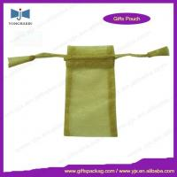 Buy cheap -drawstring organza pouch, high quality pouch, sheer pouch, colored pouch product
