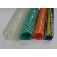 PVC Non-Torsion Fiber Reinforced Hose