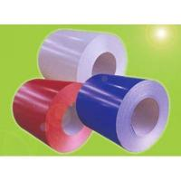 Buy cheap PPGI-PREPAINTED GALVANIZED STEEL COIL product