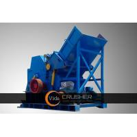 Buy cheap Scrap Steel Crushing Line product