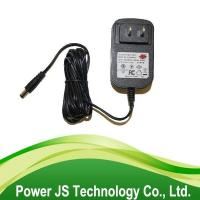 Buy cheap 15w ac dc power supply cul adaptor switching 5v 3a us adapter product