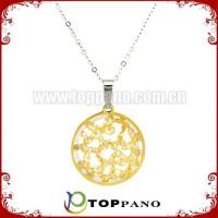 Buy cheap 2014 new design charm floating locket Pendant product