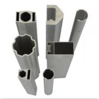 Buy cheap High Strength Aluminum Alloy Profile Used For Industry product