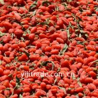 Buy cheap Low Pesticide Goji Berry product