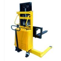 Buy cheap VR-ES 1-2 Ton Semi Electric Stacker product