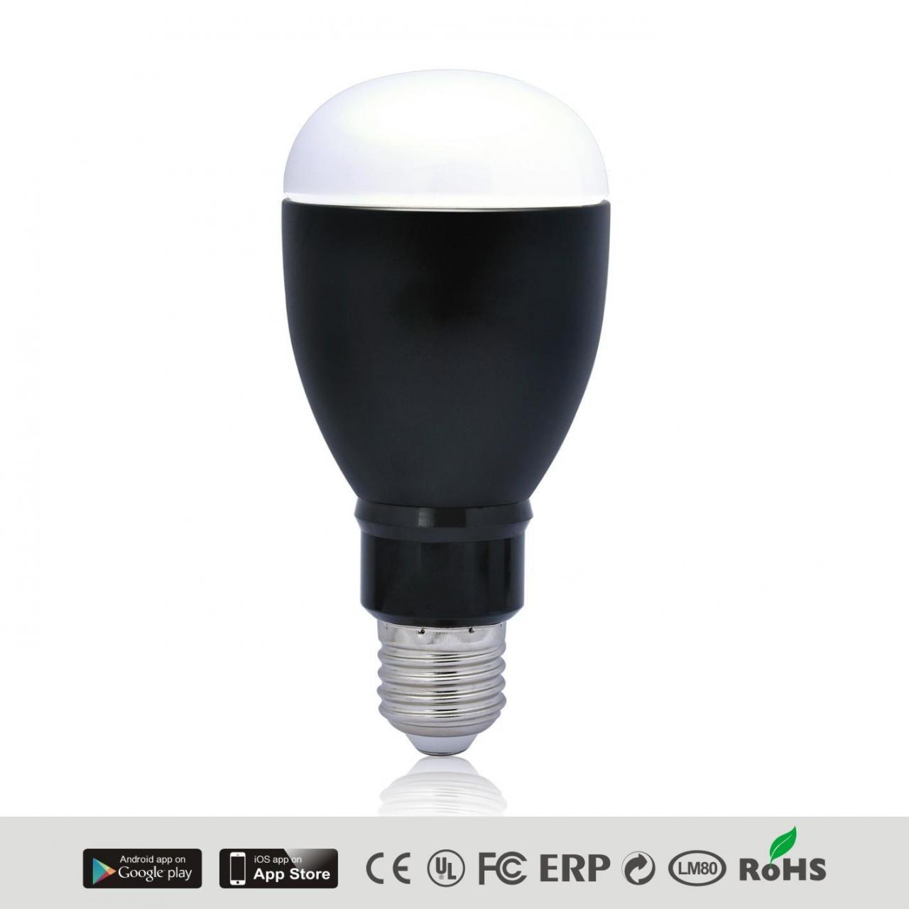 Buy cheap RS910 Bluetooth controlled LED bulbs product