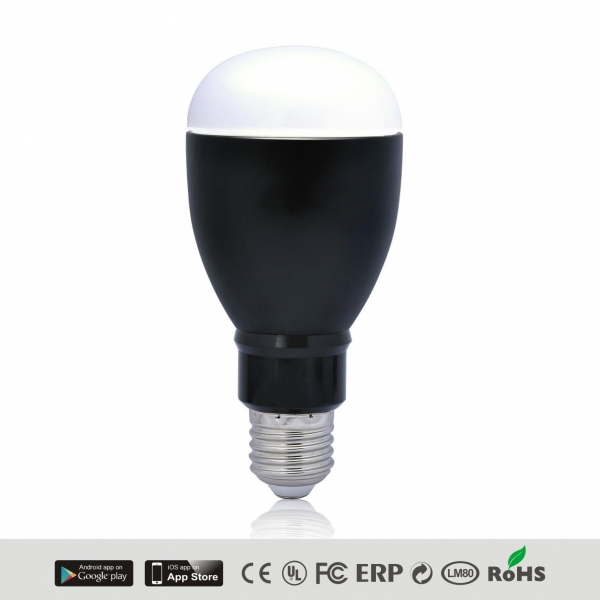 Quality RS910 Bluetooth controlled LED bulbs for sale