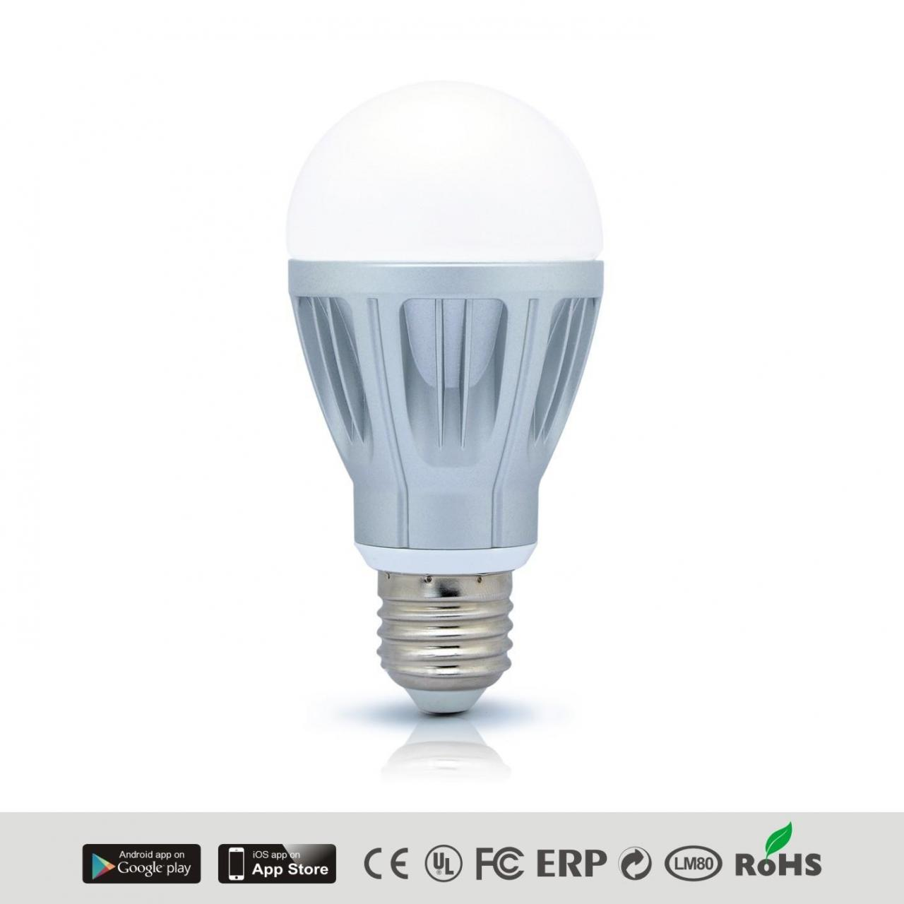 Buy cheap RS 710 Bluetooth controlled LED bulb product