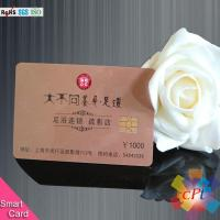 Buy cheap Smart Cards SMART CARD1 from Wholesalers