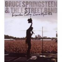 Blu-ray London Calling:Live in Hyde Park (blu-ray)