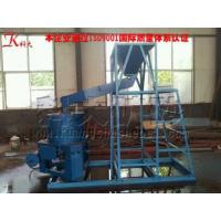 Small centrifugal gold extraction equipment