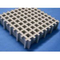 Buy cheap FRP Mini-mesh Grating from Wholesalers