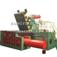 Buy cheap [ YD-3150/4000 Metal baler/Car baler ] from Wholesalers