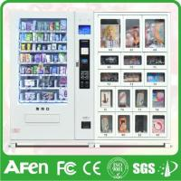 Buy cheap Adult products vending machine product