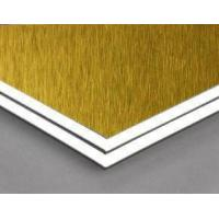 Buy cheap Alumstar A2 FR AMCP- Brushed Finish product