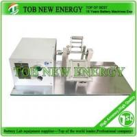 Semi-Automatic Winding Machine For Pouch Cell