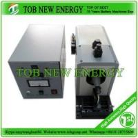 Ultrasonic Metal Welding Machine For Finished Al Can Cell