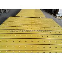 Buy cheap Bulldozer undercarriage spare parts from wholesalers