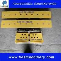 Buy cheap D50 bulldozer cutting edge and end bit from wholesalers