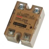 Buy cheap Omron type Solid state relay product