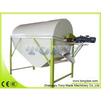 Buy cheap Big type drum screen TMG18-3 from Wholesalers