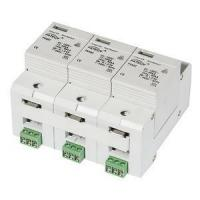 Buy cheap Surge Protector Type 1+2 for Photovolaic System 1000Vdc product