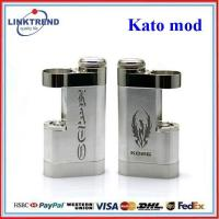 Buy cheap High Quality Mod Kato Square Box Mod product