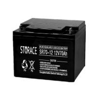Buy cheap SR80-12 Rechargeable solar battery from Wholesalers