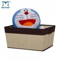 Buy cheap MEIFENG Multipurpose Storage Box With Non Woven Fabric product