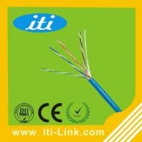 Buy cheap Cat5e Name:outdoor UTP cat5 product
