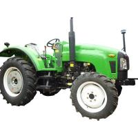 RL504 tractor from raphael