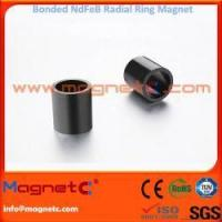 Buy cheap Thin Wall Radially Aligned Neodymium Magnets from wholesalers