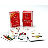 Buy cheap Italian playing cards from Wholesalers