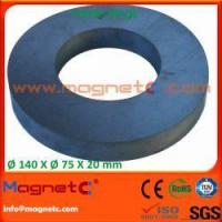 Buy cheap Lager Ring Ferrite Ceramic Magnets product