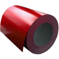 Buy cheap PPGI prepainted galvanized steel coil product