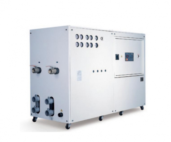 water cooled chiller operation pdf