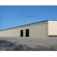 Buy cheap Demountable Steel Structure Housing product