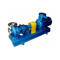 Buy cheap Model in chemical centrifugal pump product
