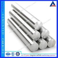 Buy cheap tungsten carbide rods product