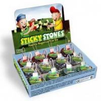 Buy cheap Sticky stone, 12pcs per display. product