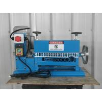 Buy cheap Model:Cable Wire Stripping Machine XS-038M product